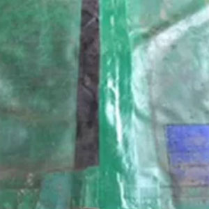 Greener Trailer Curtain Repair